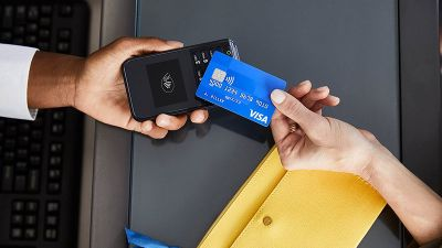 Visa Contactless Payments