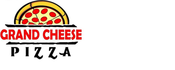 Logo - Grand Cheese Pizza