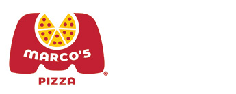 Logo - Marcos Pizza