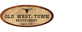 Old West - Logo